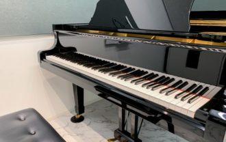 ピアノが弾けるようになる
